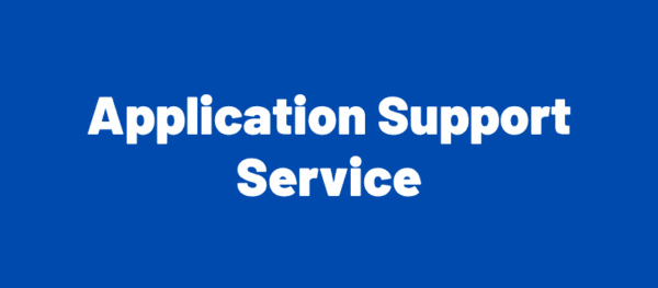 Application-Support-Service